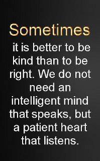 A Patient Heart Listens